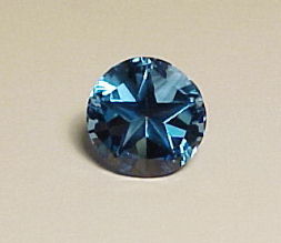 Super Blue Lone Star Topaz